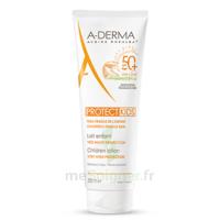 Aderma Protect Lait Enfant Spf50+ 250ml à ANDERNOS-LES-BAINS