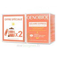 Oenobiol Solaire Express Caps 2b/15 à ANDERNOS-LES-BAINS