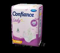 Confiance Lady Slip Absorption 5 Gouttes Large Sachet/7 à ANDERNOS-LES-BAINS