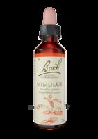 Fleurs De Bach® Original Mimulus - 20 Ml à ANDERNOS-LES-BAINS