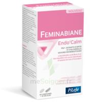 Pileje Feminabiane Endo'calm Comprimés + Gélules B/60+30 à ANDERNOS-LES-BAINS
