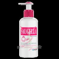 SAUGELLA GIRL Savon liquide hygiène intime Fl pompe/200ml à ANDERNOS-LES-BAINS
