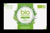 Nutrisanté Infusions Bio Tisane Thym 20 Sachets à ANDERNOS-LES-BAINS
