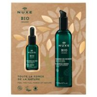 Nuxe Bio Coffret 2020 à ANDERNOS-LES-BAINS
