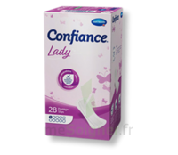 Confiance Lady Protection anatomique incontinence 1 goutte Sachet/28 à ANDERNOS-LES-BAINS