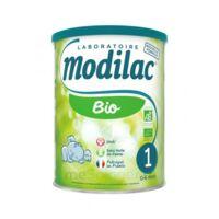 Modilac Bio 1 Lait En Poudre B/800g à ANDERNOS-LES-BAINS