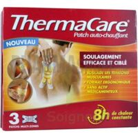 THERMACARE, bt 3 à ANDERNOS-LES-BAINS