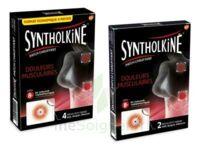 SYNTHOLKINE PATCH PETIT FORMAT, bt 4 à ANDERNOS-LES-BAINS