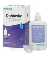 Ophtaxia, Fl 120 Ml à ANDERNOS-LES-BAINS