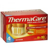 THERMACARE, pack 4 à ANDERNOS-LES-BAINS