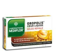 Oropolis Coeur Liquide Gelée Royale à ANDERNOS-LES-BAINS