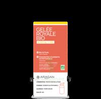 Aragan Gelée Royale Bio 15000 Mg Gelée Fl Pompe Airless/18g à ANDERNOS-LES-BAINS