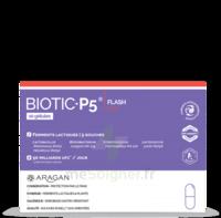 Aragan Biotic P5 Flash Gélules B/10 à ANDERNOS-LES-BAINS
