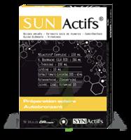 Synactifs Sunactifs Gélules B/30 à ANDERNOS-LES-BAINS