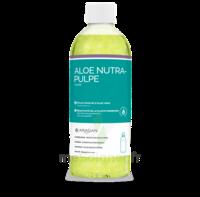 Aragan Aloé Nutra-Pulpe Boisson Concentration x 2 Fl/500ml à ANDERNOS-LES-BAINS