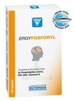 Ergyfosforyl Caps B/60 à ANDERNOS-LES-BAINS