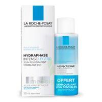 Acheter Hydraphase Intense Légère Crème 50ml + Respectissime démaquillant à ANDERNOS-LES-BAINS