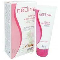 NETLINE CREME DEPILATOIRE VISAGE ZONES SENSIBLES, tube 75 ml à ANDERNOS-LES-BAINS