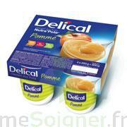 DELICAL NUTRA'POTE DESSERT AUX FRUITS, 200 g x 4 à ANDERNOS-LES-BAINS