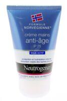 Neutrogena Crème Mains Anti-Age SPF 25 50 ml à ANDERNOS-LES-BAINS