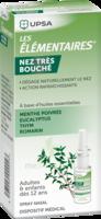 LES ELEMENTAIRES Solution nasale nez très bouché 15ml à ANDERNOS-LES-BAINS