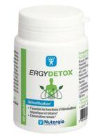 Ergydetox Gélules B/60 à ANDERNOS-LES-BAINS
