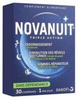 Novanuit Triple Action B/30 à ANDERNOS-LES-BAINS