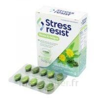 Stress Resist Comprimés Stress & fatigue B/30 à ANDERNOS-LES-BAINS