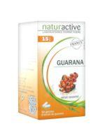 Naturactive Guarana B/30 à ANDERNOS-LES-BAINS