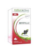 Naturactive Gelule Myrtille, Bt 30 à ANDERNOS-LES-BAINS