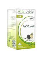 NATURACTIVE GELULE RADIS NOIR, bt 30 à ANDERNOS-LES-BAINS