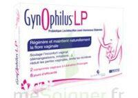 GYNOPHILUS LP COMPRIMES VAGINAUX, bt 2 à ANDERNOS-LES-BAINS