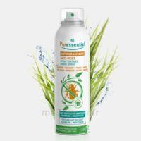 Puressentiel Assainissant Spray Textiles Anti Parasitaire - 150 ml à ANDERNOS-LES-BAINS