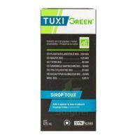 Synactifs Tuxigreen Bio Sirop Fl/125ml à ANDERNOS-LES-BAINS