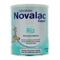 Novalac Expert Riz Lait En Poudre 0-36mois B/800g à ANDERNOS-LES-BAINS