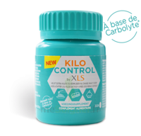 Kilo Control By Xls Médical B/30 à ANDERNOS-LES-BAINS
