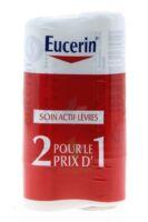 LIP ACTIV SOIN ACTIF LEVRES EUCERIN 4,8G x2 à ANDERNOS-LES-BAINS