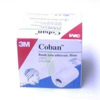 COBAN, blanc (ref. 1582 W) à ANDERNOS-LES-BAINS