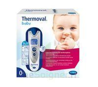 Thermoval Baby Thermomètre électronique sans contact à ANDERNOS-LES-BAINS