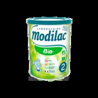 Modilac Bio 2 Lait En Poudre B/800g à ANDERNOS-LES-BAINS