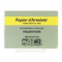 Papier D'arménie Traditionnel Feuille Triple à ANDERNOS-LES-BAINS
