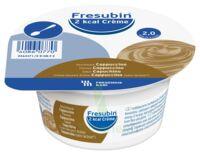 Fresubin 2kcal Crème Sans Lactose Nutriment Cappuccino 4 Pots/200g à ANDERNOS-LES-BAINS