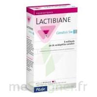 Pileje Lactibiane CND 5M Gél B/40 à ANDERNOS-LES-BAINS