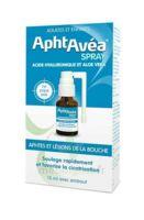 Aphtavea Spray Flacon 15 Ml à ANDERNOS-LES-BAINS