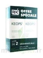 KEOPS DEODORANT BILLE PEAUX FRAGILES lot de 2 à ANDERNOS-LES-BAINS