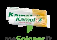 Kamol Chauffant crème de massage à ANDERNOS-LES-BAINS