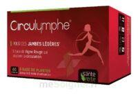 Santé Verte Circulymphe Triple Actions B/60 à ANDERNOS-LES-BAINS