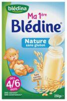 Blédina Ma 1ère Blédine Nature 250g à ANDERNOS-LES-BAINS