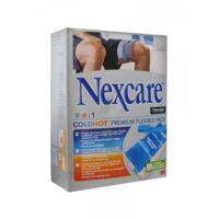 NEXCARE COLDHOT COUSSIN THERMIQUE PREMIUM FLEXIBLE PACK 11x23,5CM à ANDERNOS-LES-BAINS