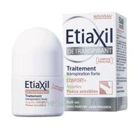 Etiaxil Dé Transpirant Aisselles Confort+ Peaux Sensibles à ANDERNOS-LES-BAINS
